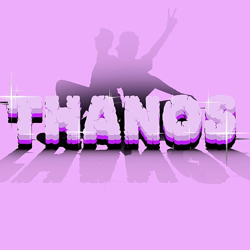 Thanos by Larray