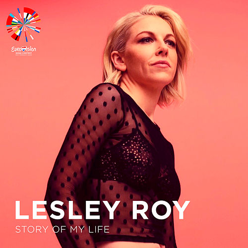 Story Of My Life de Lesley Roy