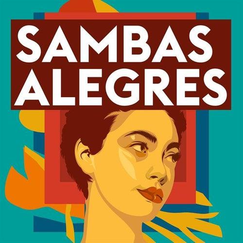 Sambas alegres de Various Artists