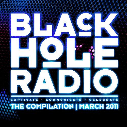 Black Hole Radio March 2011 von Various Artists