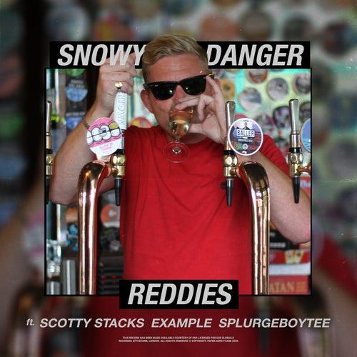 Reddies di Snowy Danger