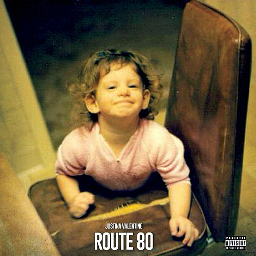Route 80 by Justina Valentine