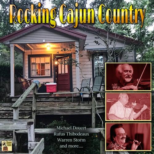Rocking Cajun Country de Various Artists