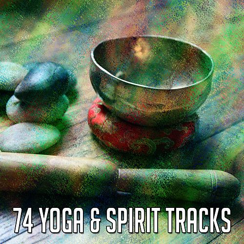74 Yoga & Spirit Tracks de Yoga Tribe