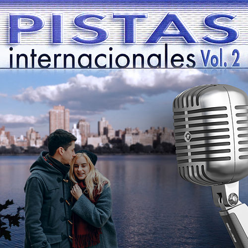 Pistas Internacionales, Vol. 2 von German Garcia
