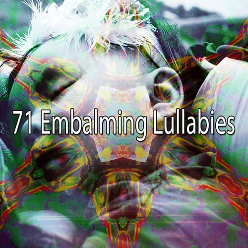 71 Embalming Lullabies von Rockabye Lullaby