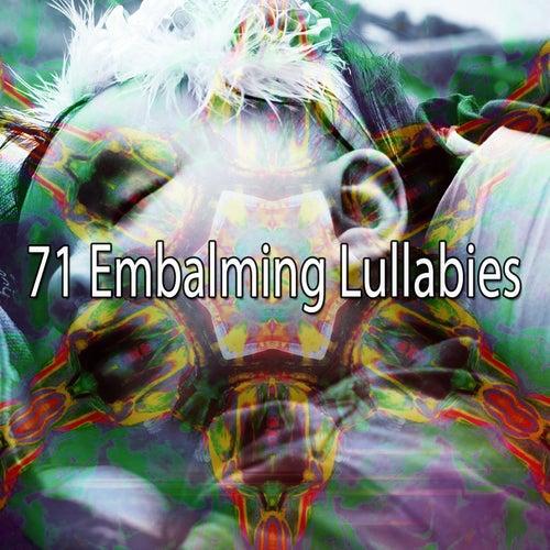 71 Embalming Lullabies von Rockabye Lullaby