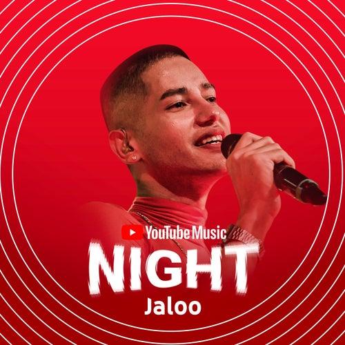 Jaloo (Ao Vivo no Youtube Music Night) von Jaloo
