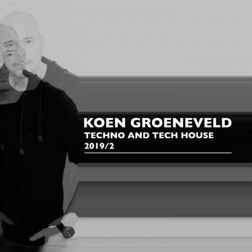Techno & Tech House 2019-2 von Koen Groeneveld