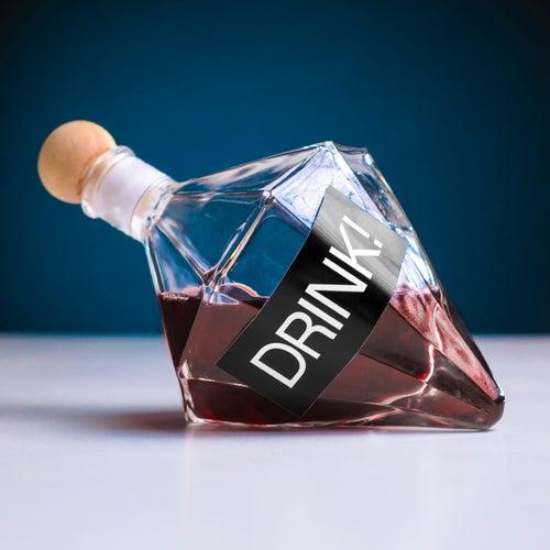 DRINK! de Gonzi