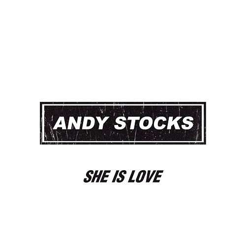 She Is Love by Andy Stocks