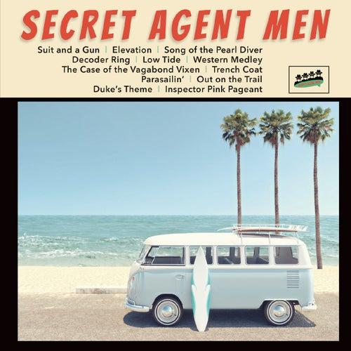 Secret Agent Men by Secret Agent Men