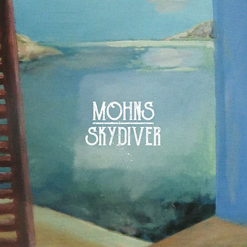 Skydiver by Mohns