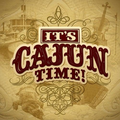 It's Cajun Time! de Various Artists
