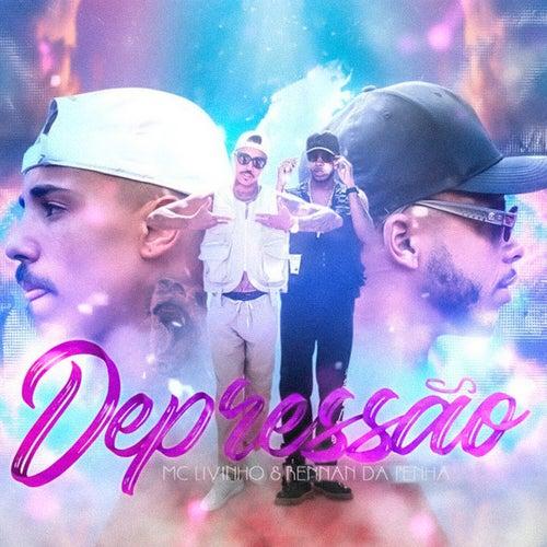 Depressão de MC Livinho