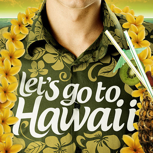 Let's go to Hawaii de Various Artists