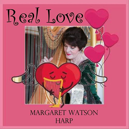 Real Love de Margaret Watson