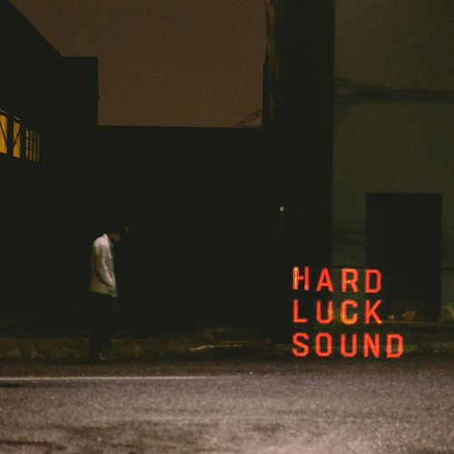 Hard Luck Sound by Patina
