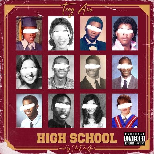 High School de Troy Ave