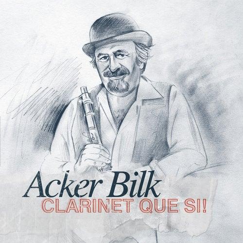 Clarinet Que Si! by Acker Bilk