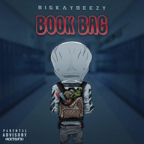 Bookbag by Bigkaybeezy