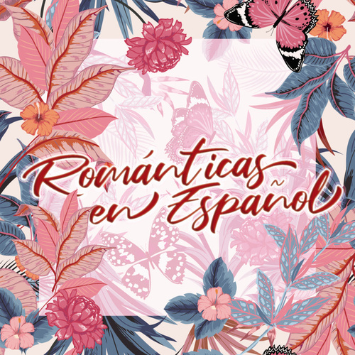 Románticas en español de Various Artists