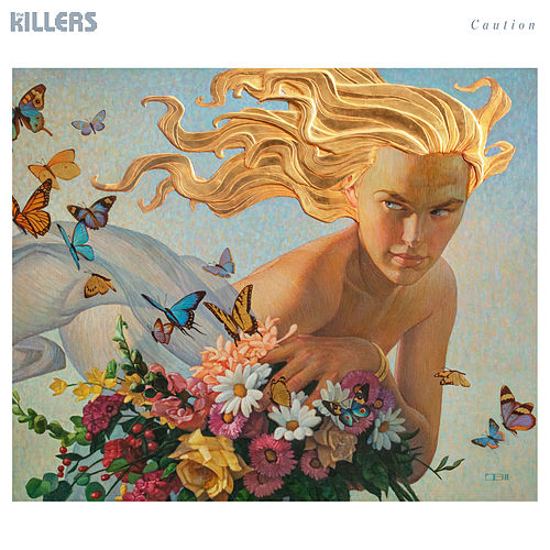 Caution de The Killers