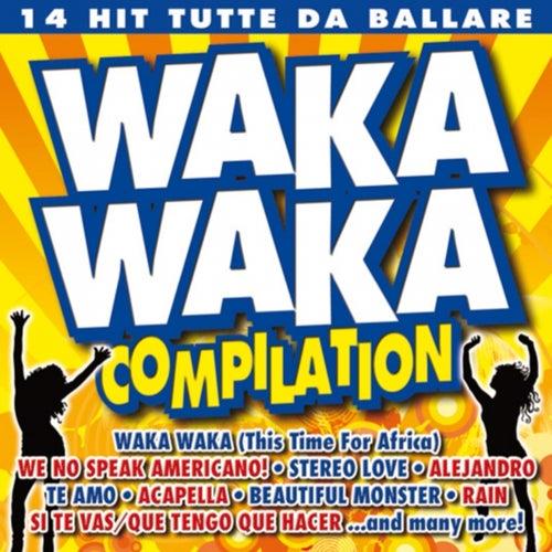 Waka Waka Compilation de Various Artists