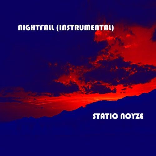 Nightfall (Instrumental) by Static Noyze