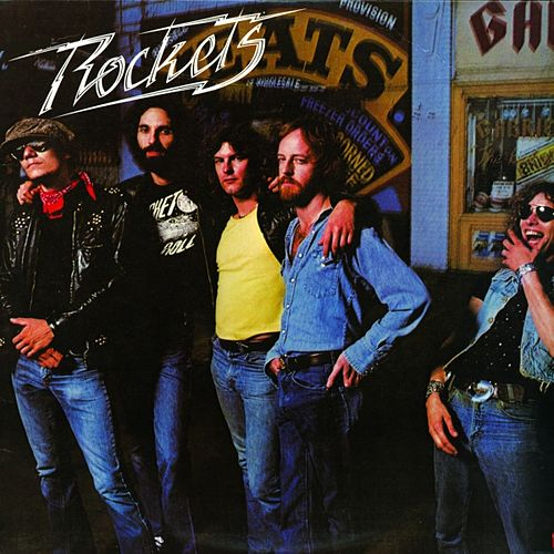 Rockets ((Turn Up The Radio) de The Rockets