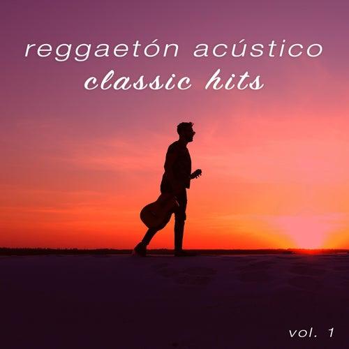 Classic Hits, Vol. 1 de Reggaeton Acústico