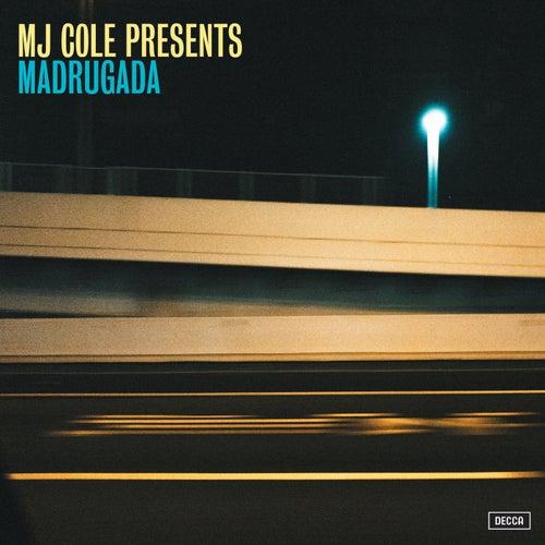 90 Miles van MJ Cole