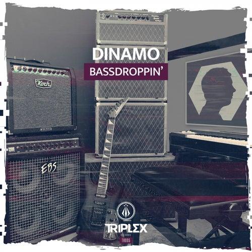 Bassdroppin' (Radio Edit) de Dinamo