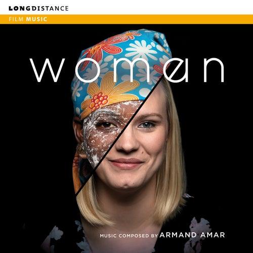 Woman (Original Motion Picture Soundtrack) von Various Artists