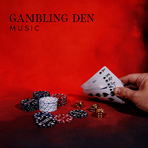 Gambling Den Music by Gold Lounge