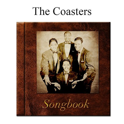 The Coasters Songbook de The Coasters