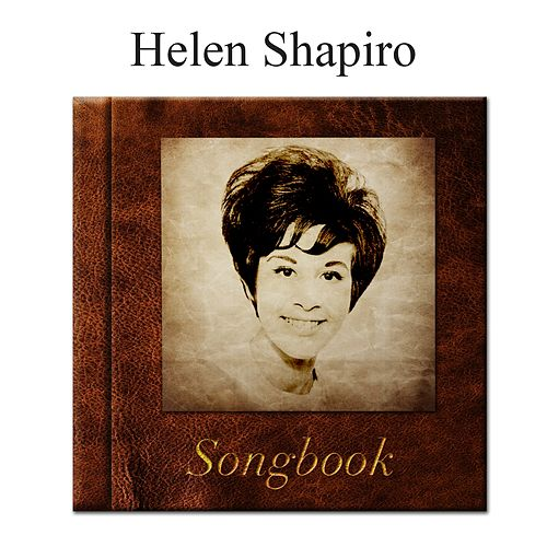 The Helen Shapiro Songbook de Helen Shapiro