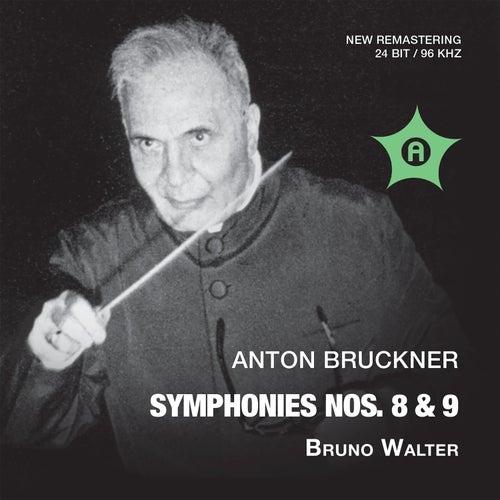 Bruckner: Symphonies Nos. 8 & 9 (Live) di New York Philharmonic