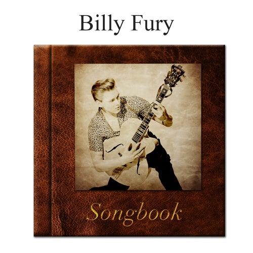 The Billy Fury Songbook von Billy Fury