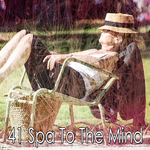 41 Spa to the Mind von Best Relaxing SPA Music