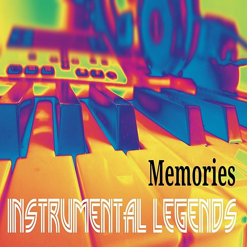 Memories (Instrumental) de Instrumental Legends