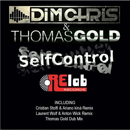 Self Control by Dim Chris
