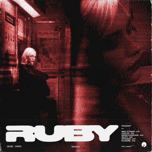 Ruby EP de Devault