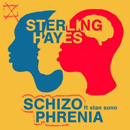 Schizophrenia (feat. Stan Sono) von Sterling Hayes