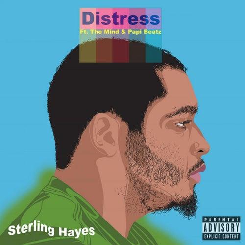 Distress (feat. Papi Beatz, theMIND) von Sterling Hayes
