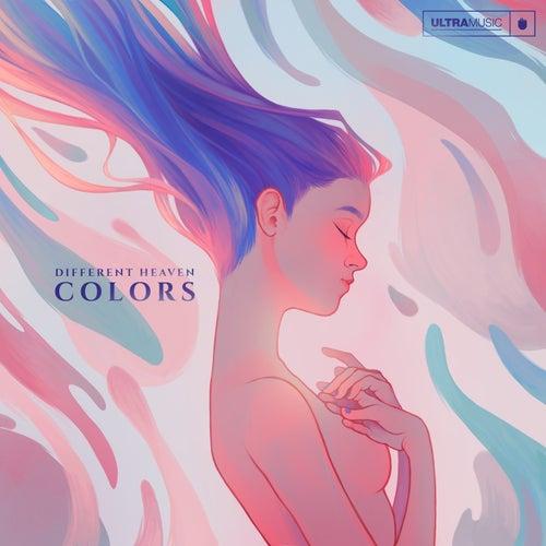 Colors EP de Different Heaven