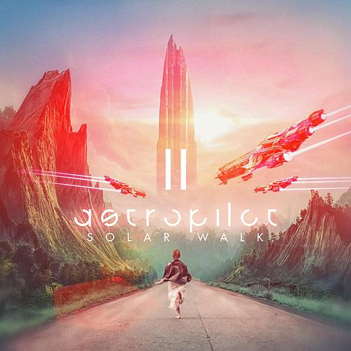 Solar Walk 2 von Astropilot