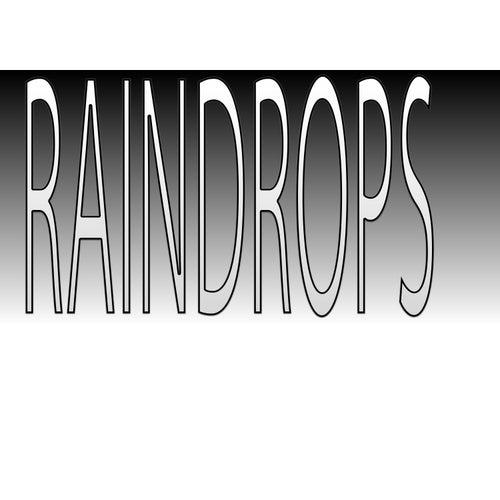 Raindrops 2020 by Denz