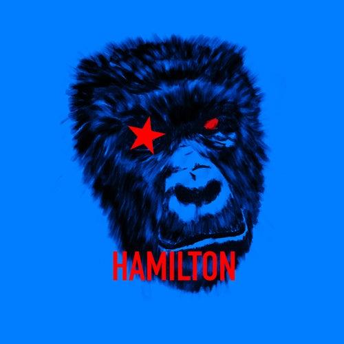 Poseidón de Hamilton