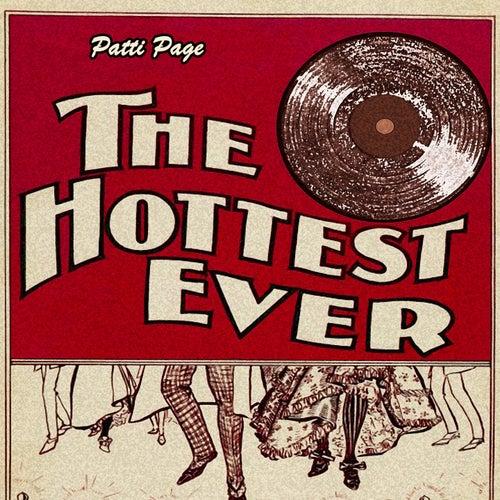 The Hottest Ever de Patti Page